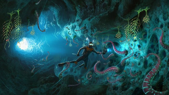 The Mystery Generation Engine Subnautica And Systemic Wanderlust So We Became Artists If i add two more range upgrades do they stack with the existing one? mystery generation engine subnautica